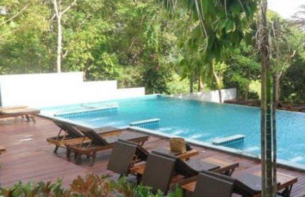 фото Railay Great View Resort And Spa 111788549