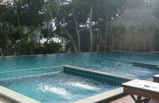 фото Railay Great View Resort And Spa 111788553