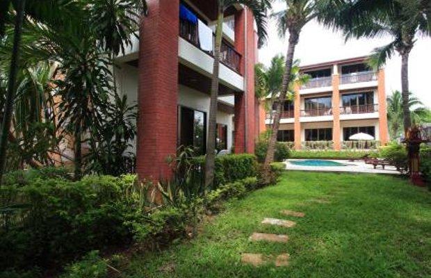 фото Sun Hill Hotel 111789660