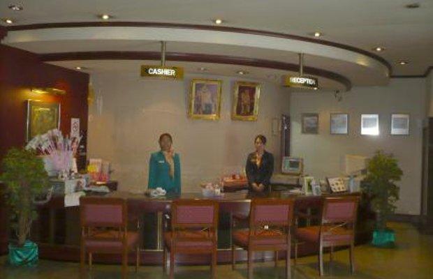 фото BP Grand Suite Hotel 111789837