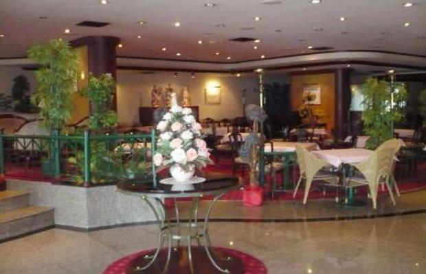 фото BP Grand Suite Hotel 111789840