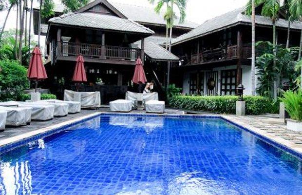 фото Manathai Village, Chiang Mai 111790760