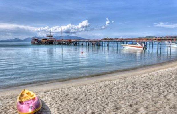 фото Samui Pier Beach Front & Resort 111792387