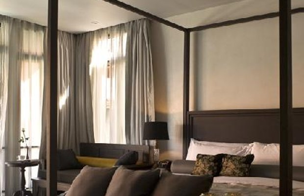 фото The Scent Hotel 111794002