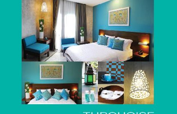 фото Ketawa Stylish Hotel 111794129