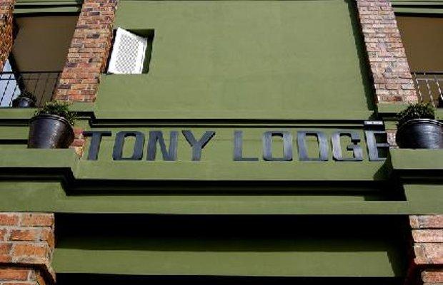 фото Khaolak Tony Lodge 111795456