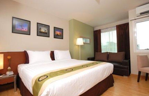 фото Bangkok Loft Inn 111796117