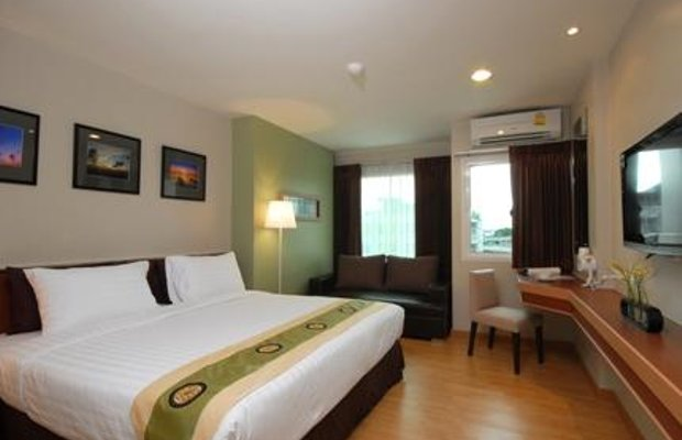 фото Bangkok Loft Inn 111796120