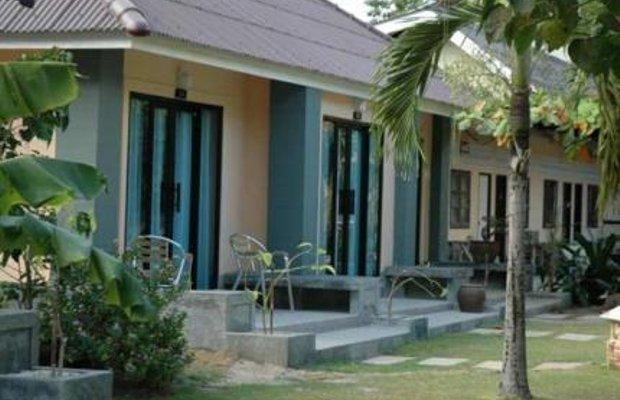 фото Phi Phi Villa Resort 111796359