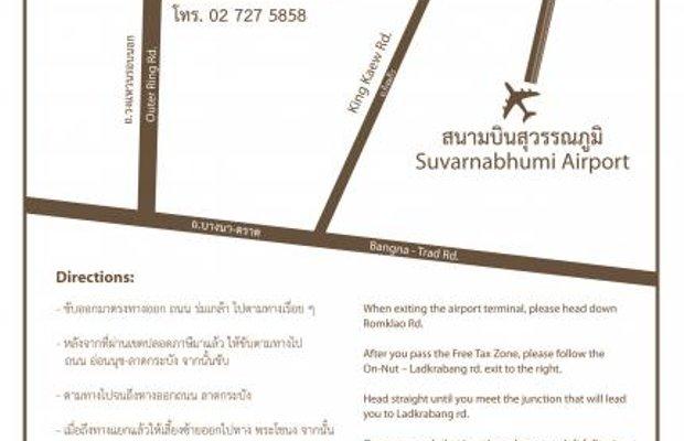 фото The Cottage Suvarnabhumi 111796604