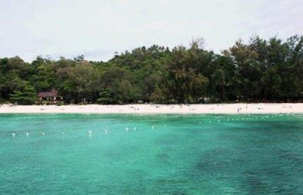 фото Paradise Pearl Bungalow 111797939