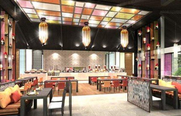 фото Centara Hotel & Convention Centre Khon Kaen 111797959