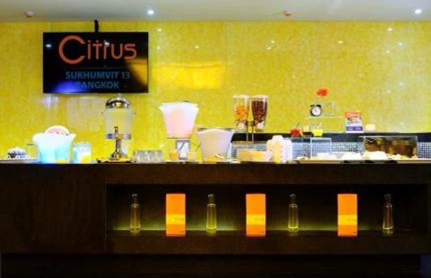 фото Отель Citrus Sukhumvit 13 111798273