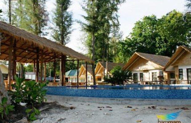 фото Z Touch Lipe Island Resort 111798741