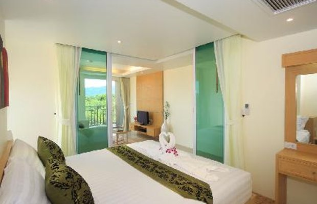 фото Mandawee Resort And Spa 111799820