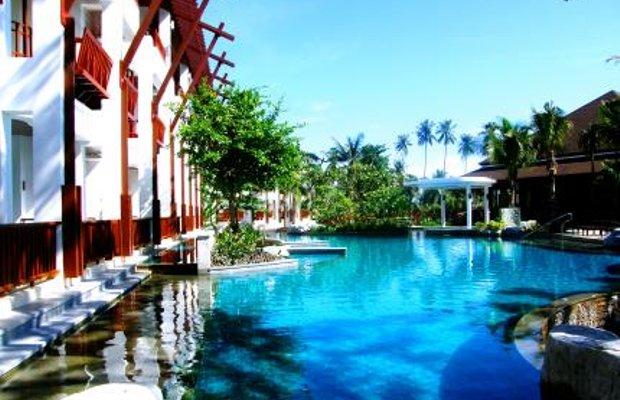фото The Elements Krabi Resort 111799999
