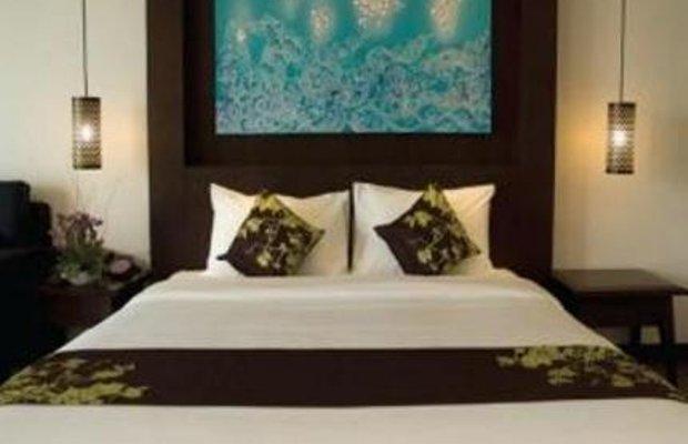 фото The Elements Krabi Resort 111800026