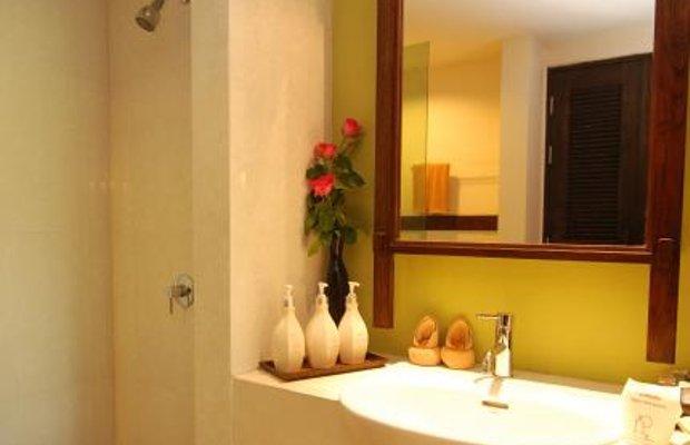 фото Crown Lanta Resort & Spa 111800153
