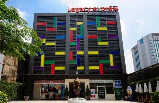 фото Legacy Express Bangkok 111801451