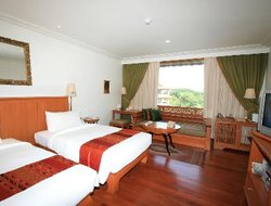 Chiang Rai City hotels with river view