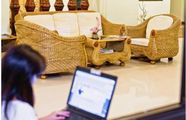 фото Phanomrungpuri Hotel Buriram 111802911