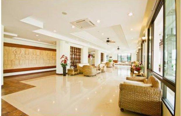 фото Phanomrungpuri Hotel Buriram 111802914