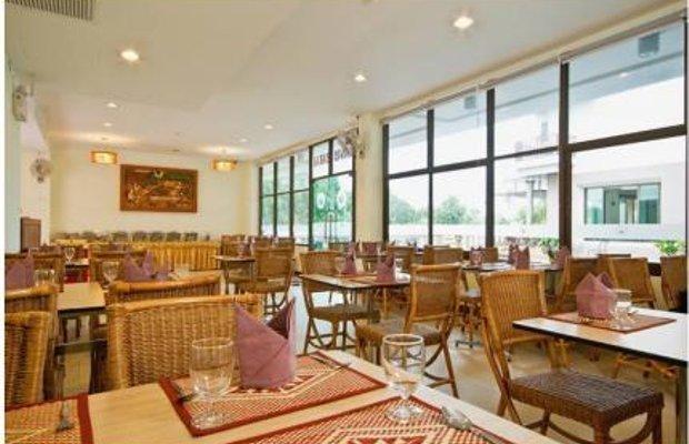 фото Phanomrungpuri Hotel Buriram 111802938