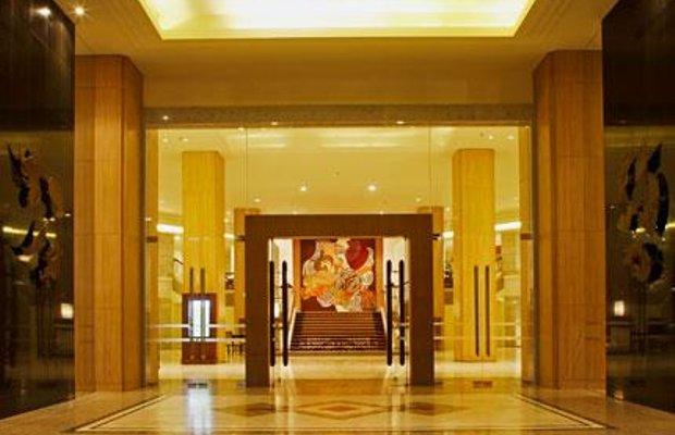 фото Centara Hotel & Convention Centre Udon Thani 111804931