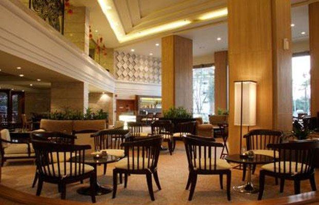 фото Centara Hotel & Convention Centre Udon Thani 111804975