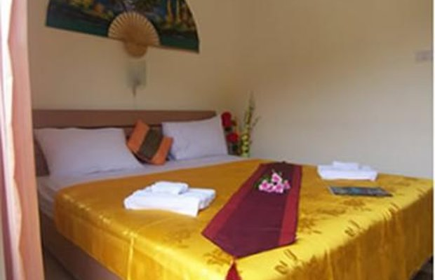 фото Ao Nang Vip Hotel 111805298