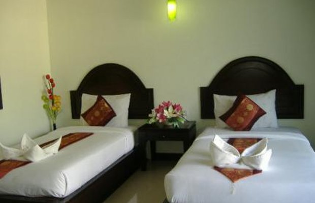 фото Phi Phi Andaman Beach Resort 111806544