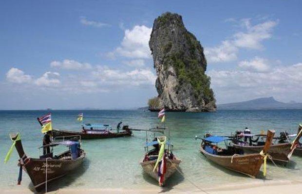 фото Poda Island Resort 111806899