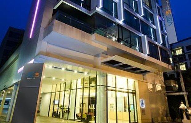 фото Vic3 Bangkok 111807027