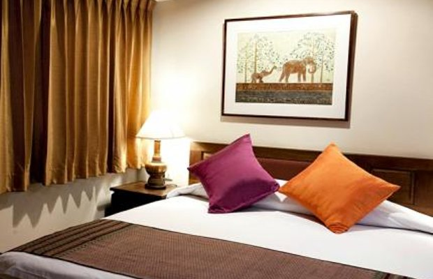 фото The Siam Heritage Boutique Suites 111807117