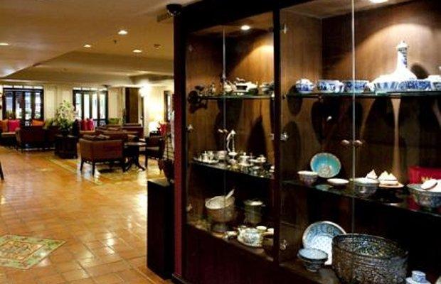 фото The Siam Heritage Boutique Suites 111807148