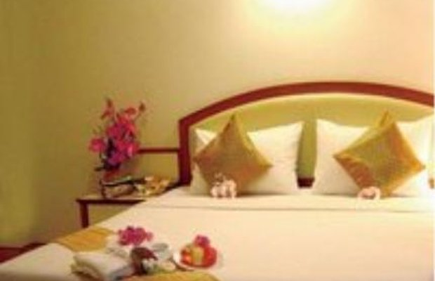 фото J.A.Villa Pattaya Hotel 111808642