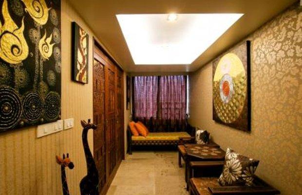 фото Sabai Sabai@Sukhumvit Hotel 111809144