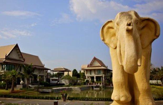 фото Manathai Villa Sylvia, Pattaya 111810210