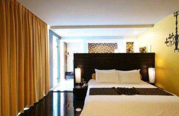 фото Tsix5 Hotel 111811052