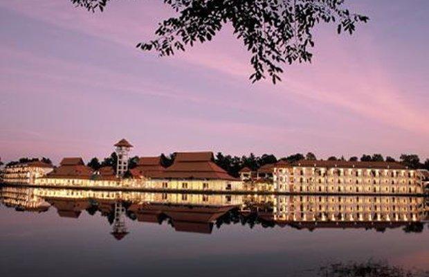 фото Green Lake Resort 111811163