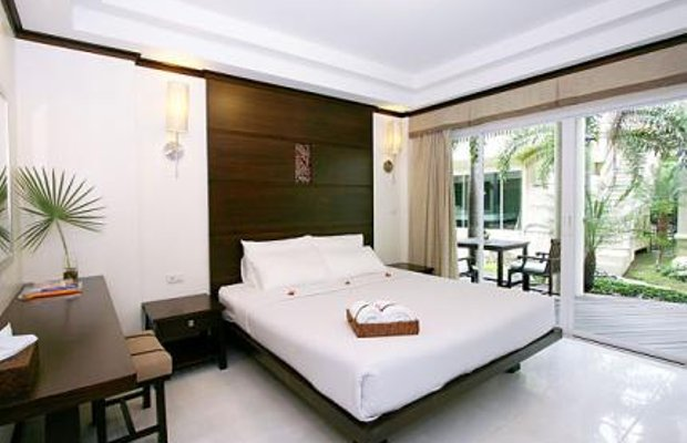фото Banlansuan Resort 111811798
