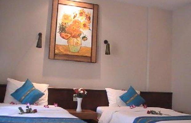 фото Samui Ocean Hotel 111811949