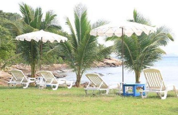 фото Sai Kaew Beach Resort 111812814