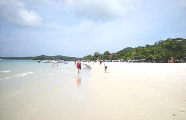 фото Sai Kaew Beach Resort 111812818
