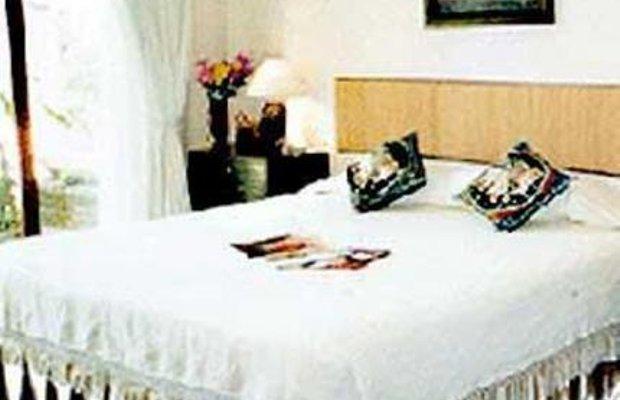 фото Maehongson Mountain Inn Resort 111812899