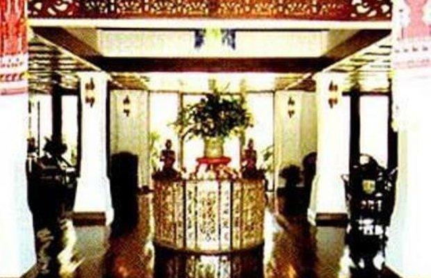 фото Maehongson Mountain Inn Resort 111812916