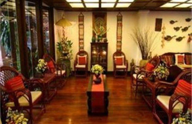 фото Maehongson Mountain Inn Resort 111812919