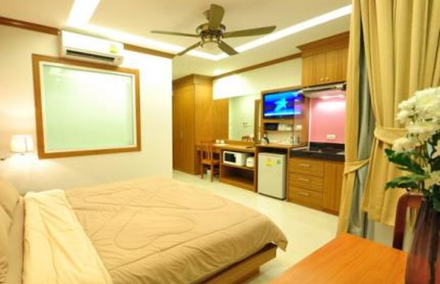 фото Green Harbor Hotel & Service Apartment 111813829