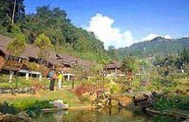фото Angkhang Nature Resort 111814501