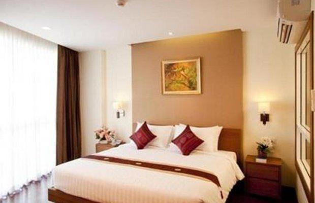 фото Lantana Resort 111814951